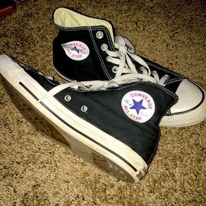 All Star Converse Sneakers 👟